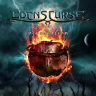 EDEN'S CURSE - PERSECUTION! 10 CD! PROMO COPY! Dream Theater - Dokken -  Dio -