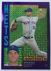 Steven Matz Rookie Cards and Prospect Cards Guide 11