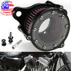 Air Cleaner Intake Filter Kits For Harley Sportster Iron XL883 XL1200 1988 2019