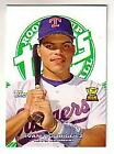 Ivan Rodriguez Cards, Rookie Cards and Autographed Memorabilia Guide 18