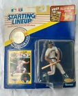 1991 Cecil Fielder Starting Lineup w Coin and Card NIB Detroit Tigers MLB
