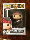 2016 Funko Pop Guns N Roses Vinyl Figures 11