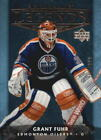 Grant Fuhr Cards, Rookie Card and Autographed Memorabilia Guide 7