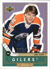 Jari Kurri Cards, Rookie Cards and Autographed Memorabilia Guide 6