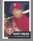 Scott Rolen Cards, Rookie Cards and Autographed Memorabilia Guide 13