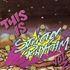 THIS IS STRICTLY RHYTHM VOL 2 CD 1992 SCRAM ALY-US HARDRIVE ENDANGERED SPECIES