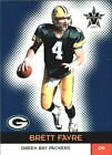 Hall of Favre! Guide to the Top Brett Favre Cards of All-Time 37