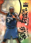 2000-01 Fleer Premium Sole Train Basketball Card #ST12 Kevin Garnett