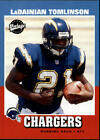 Canton Calls! Top 15 LaDainian Tomlinson Rookie Cards 28