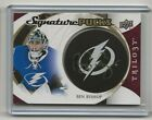 Ben Bishop Rookie Cards Checklist and Guide 15
