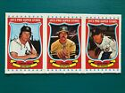 1973 Kellogg's Baseball Cards 10