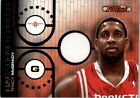 Tracy McGrady Cards and Autographed Memorabilia Guide 19