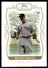 Mickey Mantle Topps Cards - 1952 to 1969 49