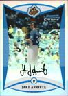 Jake Arrieta Rookie Cards Guide & Key Prospects - 2nd No-Hitter 26