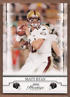 2016 NFL MVP! Top Matt Ryan Rookie Cards 38