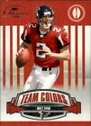 2016 NFL MVP! Top Matt Ryan Rookie Cards 44