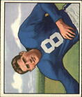 Top 25 Football Rookie Cards of the 1950s 29
