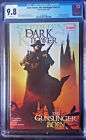 Dark Tower The Gunslinger Born (2007) #1 CGC 9.8