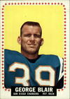 Complete Visual History of Topps Football Card Designs: 1951 to 2012 74