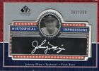 Johnny Mize Cards, Rookie Card and Autographed Memorabilia Guide 16