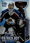 Patrick Roy Cards, Rookie Cards and Autographed Memorabilia Guide 10