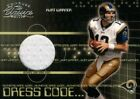 Kurt Warner Cards, Rookie Cards and Autographed Memorabilia Guide 15