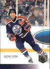 Wayne Gretzky Signs New Long-Term Autograph Deal with Upper Deck 5