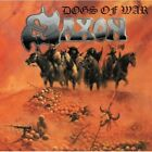 Saxon - Dogs Of War (CD Used Like New)