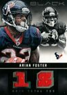 Arian Foster Cards and Autograph Memorabilia Guide 27