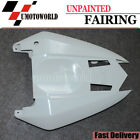 Unpainted Rear Tail Cover Fairing Panel Fit For Kawasaki Ninja ZX10R 2004 2005