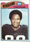 Lynn Swann Cards, Rookie Card and Autographed Memorabilia Guide 9