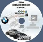 BMW X5 E53 3.0d 3.0i 4.4i 4.6is 4.8is E70 3.0d 4.8i SERVICE REPAIR MANUAL DVD