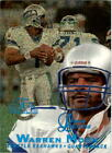 Warren Moon Cards, Rookie Cards and Autographed Memorabilia Guide 13