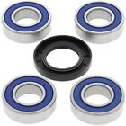New All Balls Rear Wheel Bearing Kit 25-1267 for Cagiva Gran Canyon 900 98-00