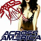 Brass Kitten 'Across America' Reissue + Bonus Track - Glam Metal, Hair Metal