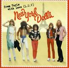 New York Dolls - From Paris With Love L-U-V (CD Used Very Good)