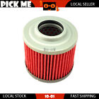 Motorcycle Oil Filter For MuZ 500 Saxon Tour 1991 1992 1993 1994 1995 1996