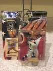 Mickey Mantle All Century Team Starting Lineup Action Figure NIP 2000 Hasbro FS