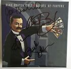 Blue Oyster Cult - 5 Japanese Mini LP CD's in Autographed Promo Box + 4 CD's