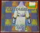 CD Contageous by Doc Holiday Rides Again NEW SEALED