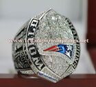 2019 CUSTOM New England Patriots Super Bowl Ring w YOUR NAME ON IT