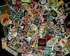 100 Vans Skateboard Stickers bomb Vinyl Laptop Luggage Decals Sticker Lot Van