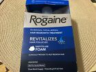 MEN'S ROGAINE 5% Minoxidil Foam 3-month Supply  / Exp.2020 & UP NEW