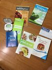 Weight Watchers Points Plus 2012 Member Kit Books Calculator