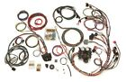 Painless Wiring 10111 23 Circuit Direct Fit Harness Fits 87 91 Wrangler YJ
