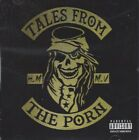 H.M.M.V. by TALES FROM THE PORN (CD/SEALED - STEELHEART) Steve RACHELLE/limited