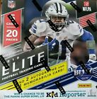 2019 Elite Football Hobby Box - First Off the Line!