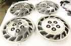 1993 Oldsmobile Cutlass Ciera oem 14 hub caps wheel cover 93 94 95 96