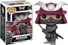 Funko Westworld Pop Television Musashi Exclusive Vinyl Figure 3 Years And Up Toy