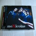 Mexicolas - X JAPAN CD+2Bonus Mint W/OBI #11-4